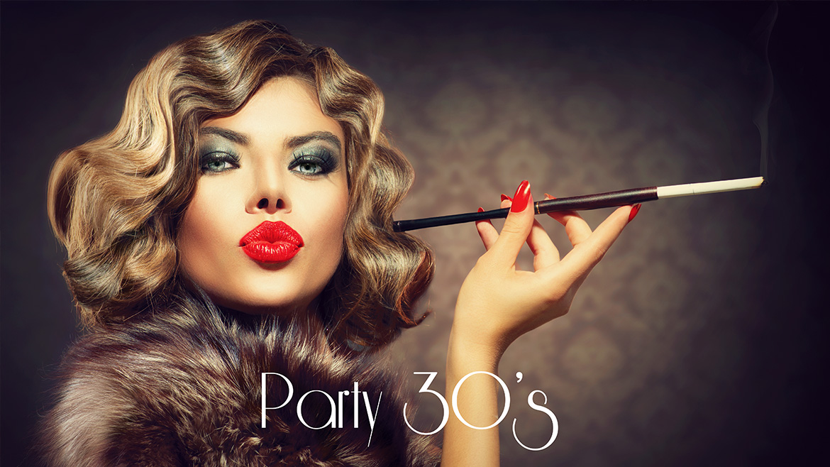 Party 30's – Great Retro Party
