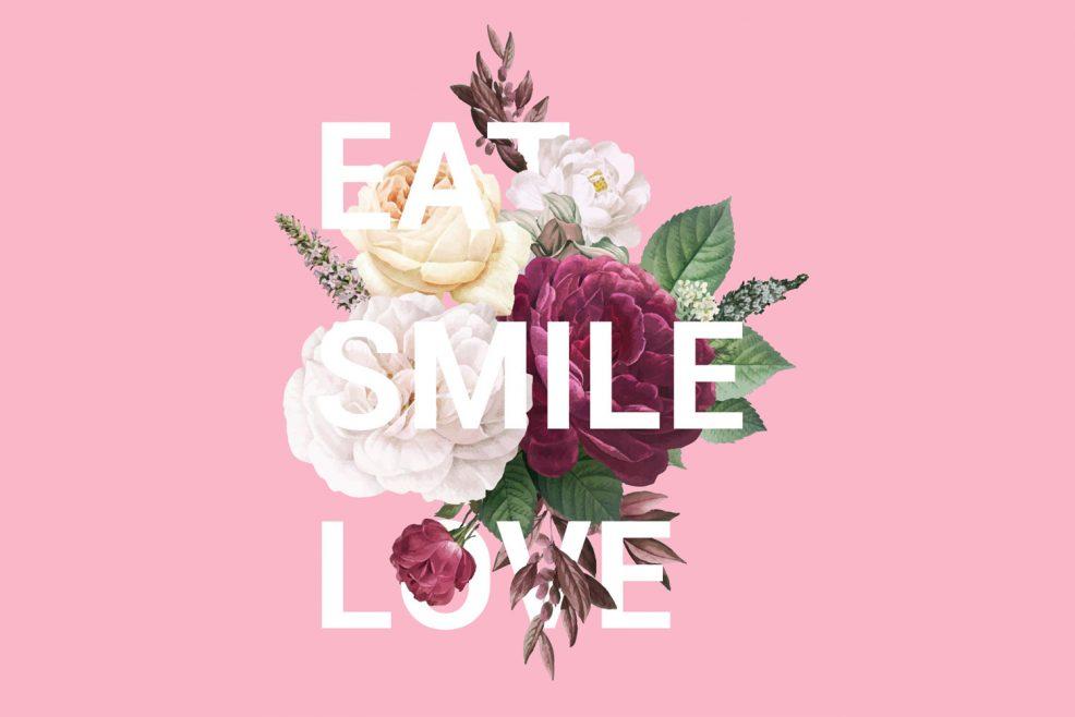 1° Maggio – Eat Smile Love